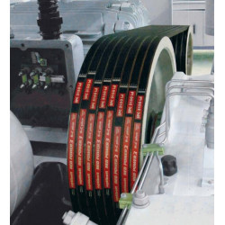 Transmission belts Optibelt
