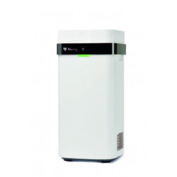 Air purifier eliminator...