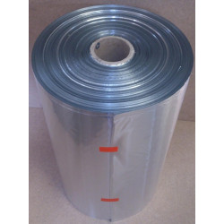 Aluminum complex tubular bag 540mm