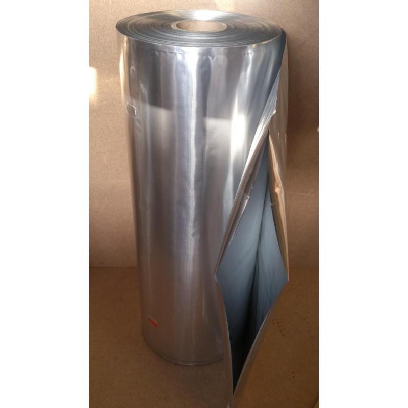 Aluminum complex tubular bag 750mm