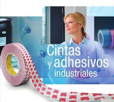 3m cintas y adhesivos