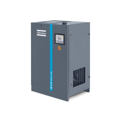 Compresor Atlas Copco GAVSD+ de tornillo