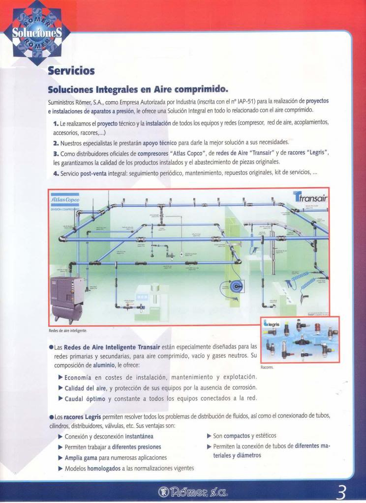 Transair air net (Spanish)