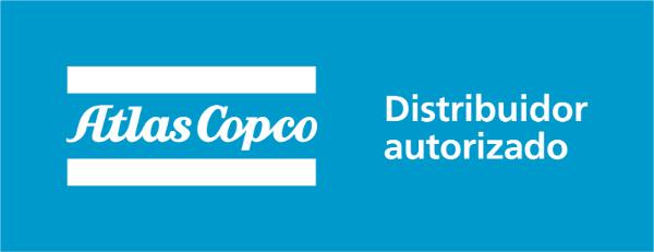 Distribuidor Autorizado Atlas Copco